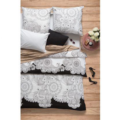 Купить Комплект постельного белья Сова и Жаворонок Нероли 1