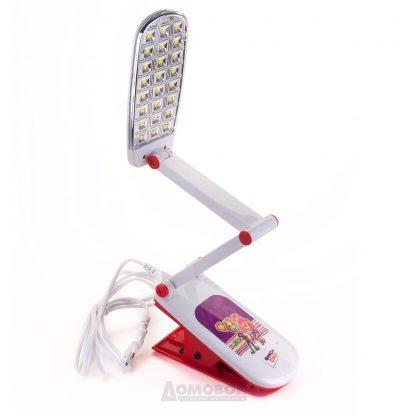 Купить ЭРА наст.светильник NLED-424-2.5W-R красный ФИКСИКИ (6/48/360) в Санкт-Петербурге по недорогой цене и с быстрой доставкой.