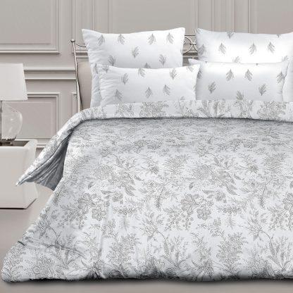 Купить Комплект постельного белья Романтика Ирландское кружево 1