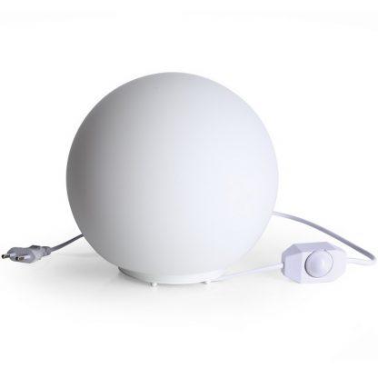 Купить Лампа настольная Sphere 1*E27*60Вт 230В