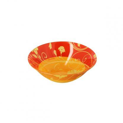 Купить Салатник Serenade Orange 14см