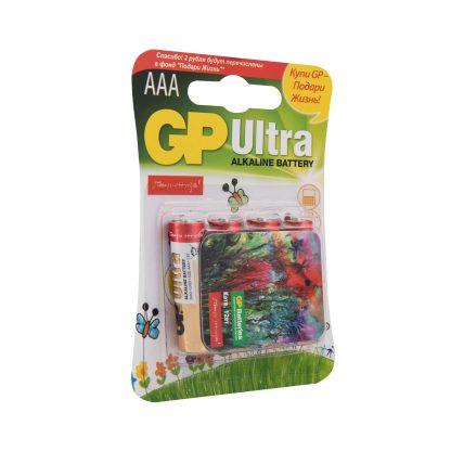 Купить Элемент питания GP 24AUGL-2CR4 в Санкт-Петербурге по недорогой цене и с быстрой доставкой.