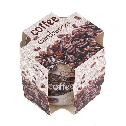 Купить Свеча-стакан ароматическая Кофе