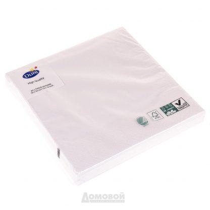 Купить Салфетки бумажные White