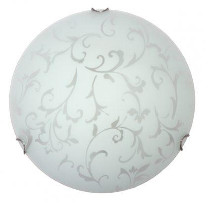 Купить Светильник настенно-потолочный Узор A06-2012/1