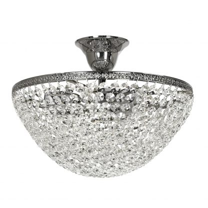 Купить Люстра ARTI LAMPADARI Stella E 1.3.30.505 N