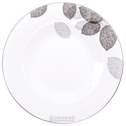 Купить Набор тарелок Bosqua Platina обеденные