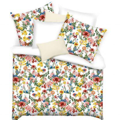 Купить Комплект постельного белья Melissa Flower Дуэт