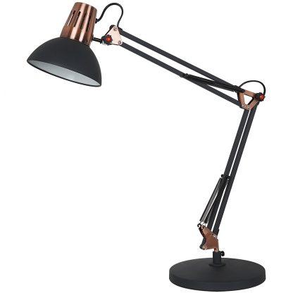 Купить Лампа настольная Camelion Berlin KD-431A С62