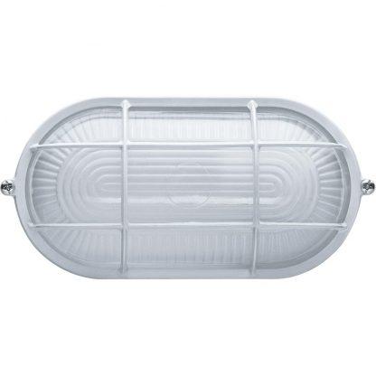 Купить Светильник банный Navigator 94 801 Е27*60Вт белый овальный
