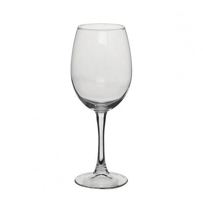 Купить Набор бокалов д/вина Classique 2шт 445мл гладкое бесцветное стекло в Санкт-Петербурге по недорогой цене и с быстрой доставкой.