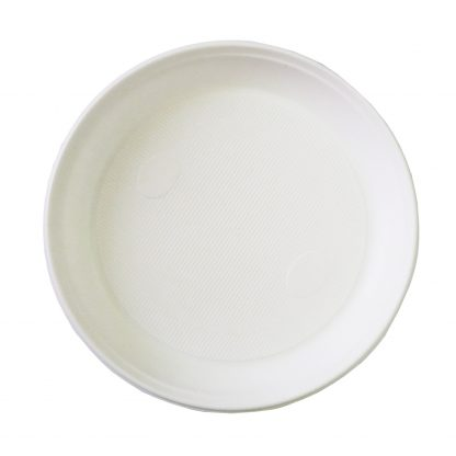 Купить Набор тарелок одноразовых пласт. ANTELLA