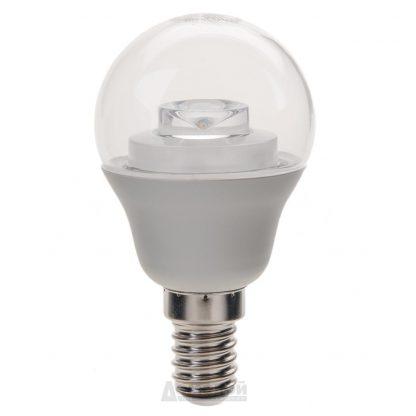 Купить Лампа светодиодная ЭРА LED smd P45-7w-840-E14-Clear в Санкт-Петербурге по недорогой цене и с быстрой доставкой.