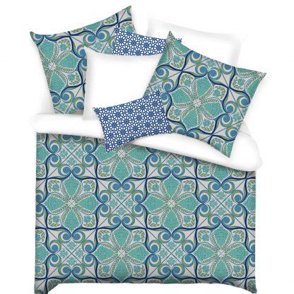 Купить Комплект постельного белья Melissa Nuga 2-сп