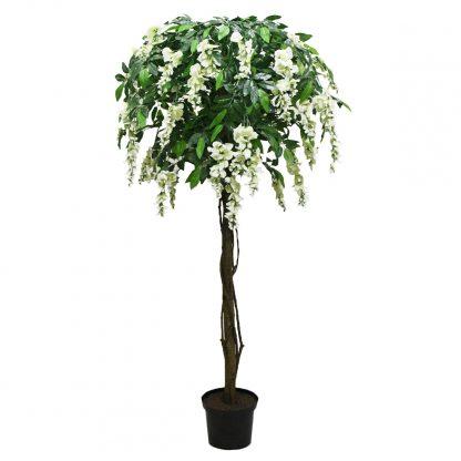 Купить Растение искусственное Вистерия