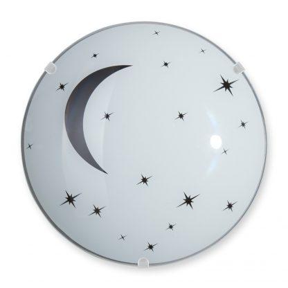 Купить Светильник настенно-потолочный VITALUCE V6381/1A