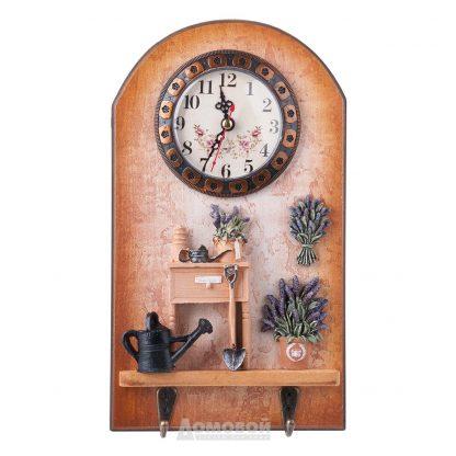 Купить Панно декоративное Часы