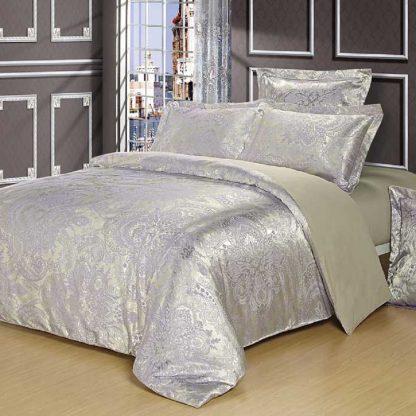 Купить Комплект постельного белья Versailles Альбина Евро