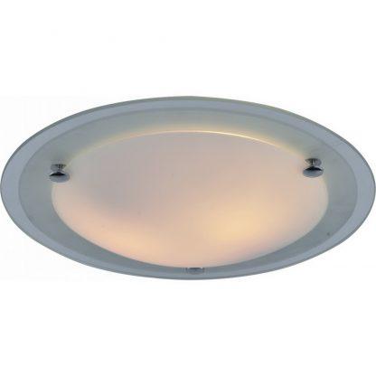 Купить Светильник настенно-потолочный Giselle 30см 2*E27*60Вт 230В