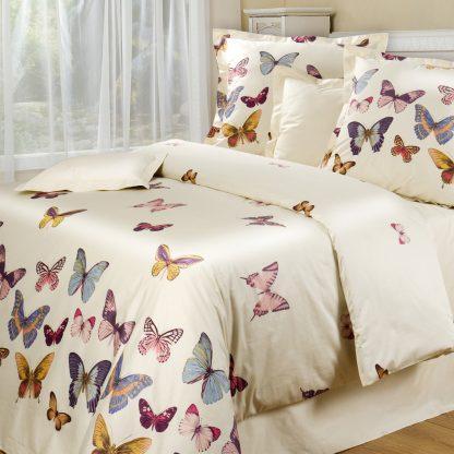 Купить Комплект постельного белья Магия шелка 1