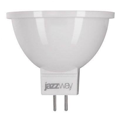 Купить Лампа светодиодная PLED JCDR 7w 3000K GU5.3 Jazzway в Санкт-Петербурге по недорогой цене и с быстрой доставкой.