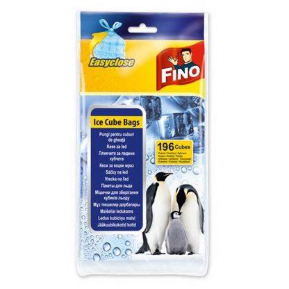 Купить Пакеты для льда FINO