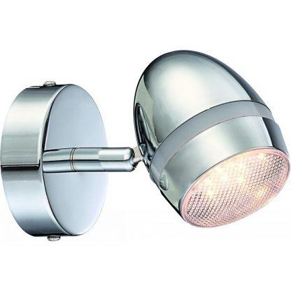 Купить Спот Bombo 1*LED*4