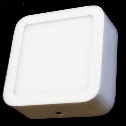 Купить Светильник встраиваемый накладной LED BSW183/12W квадратный
