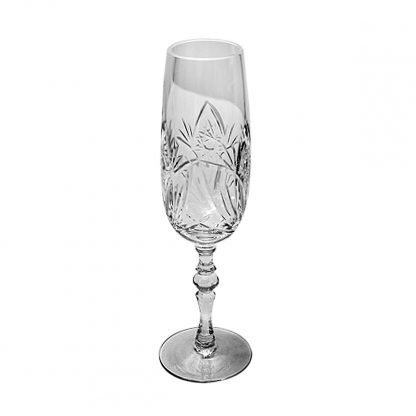 Купить Набор бокалов д/шампанского 1000/128 975721926 6шт 210мл хрусталь в Санкт-Петербурге по недорогой цене и с быстрой доставкой.