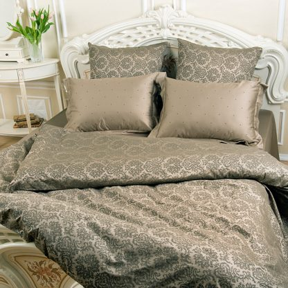 Купить Комплект постельного белья Магия шелка 2-сп