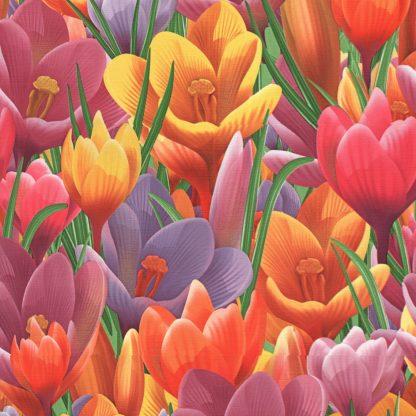 Купить Обои Гомельобои (бумажные дуплекс) Голландия 6005-32 (рисунок 1-1) роз 0