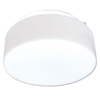 Купить Светильник настенно-потолочный НПО-22-2x60-210 (Таблетка)