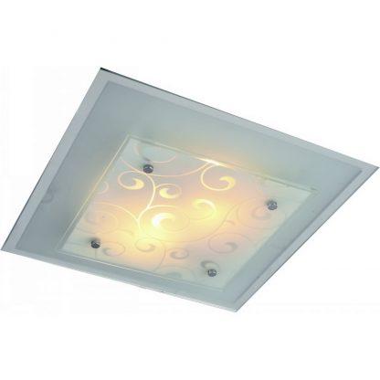 Купить Светильник настенно-потолочный Ariel 35см 2*E27*60Вт 230В