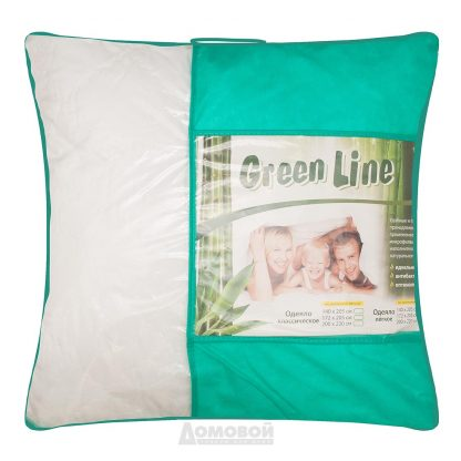 Купить Подушка Green Line