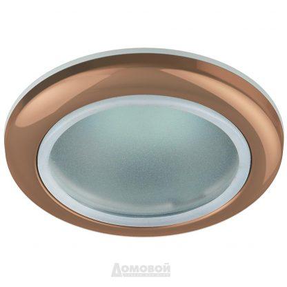 Купить Светильник встраиваемый ЭРА влагозащищенный WR1 SC  MR16