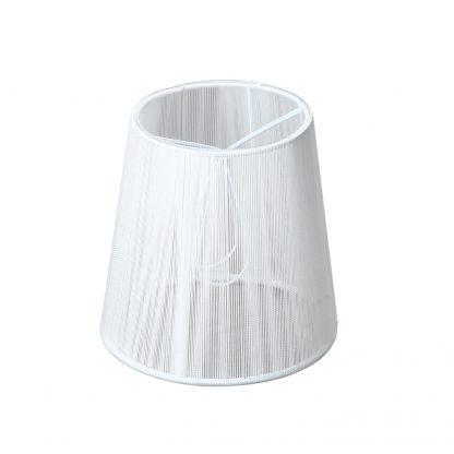 Купить Абажур VITALUCE VL0406 Дуэт 90/120/120 ушки 1*Е14*60Вт белый в Санкт-Петербурге по недорогой цене и с быстрой доставкой.