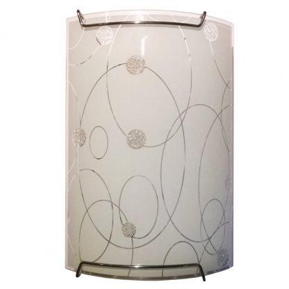 Купить Светильник настенно-потолочный Салют KB1-3002/1