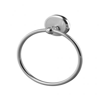 Купить Полотенцедержатель кольцо SIESTA в Санкт-Петербурге по недорогой цене и с быстрой доставкой.