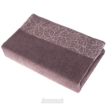 Купить Комплект махровых полотенец Гринери