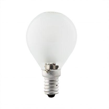 Купить Лампа галогенная SHOLTZ E14 28W 2700К 220V шар в Санкт-Петербурге по недорогой цене и с быстрой доставкой.