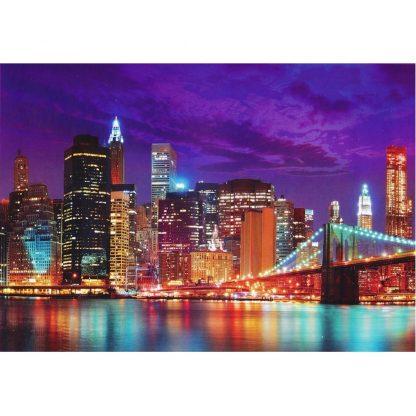 Купить Фотообои Восторг (бумажные) Нью-Йорк (196Х134) 4л в Санкт-Петербурге по недорогой цене и с быстрой доставкой.
