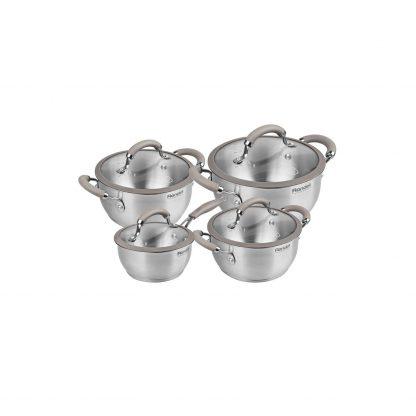 Купить Набор посуды Rondell Balance RDS-756