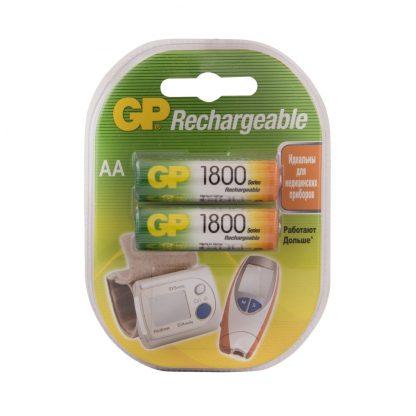 Купить Аккумулятор GP 180AAHC-BC2 в Санкт-Петербурге по недорогой цене и с быстрой доставкой.