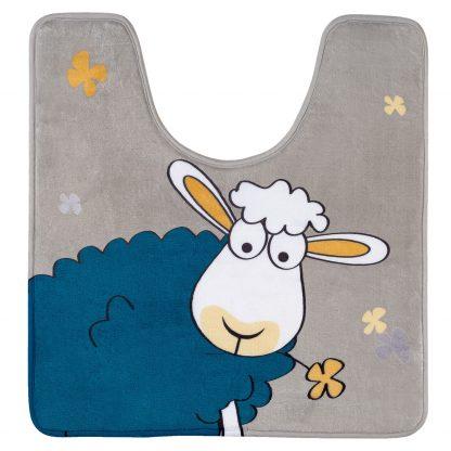 Купить Коврик для ванной комнаты FUNNY SHEEP в Санкт-Петербурге по недорогой цене и с быстрой доставкой.