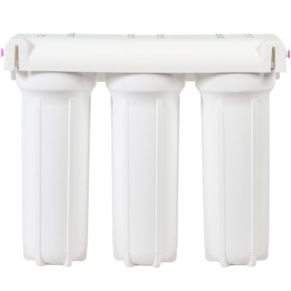 Купить Фильтр 3 ИВ Люкс для мягкой воды в Санкт-Петербурге по недорогой цене и с быстрой доставкой.