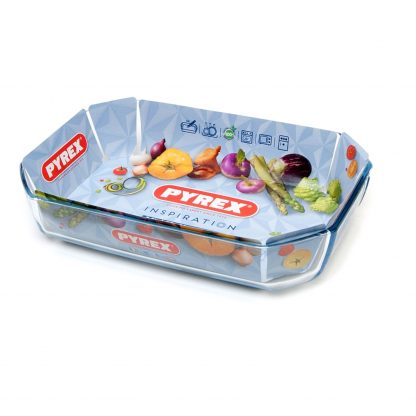 Купить Блюдо Pyrex Inspiration