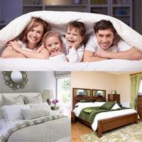 Как выбрать постельное белье для сна?