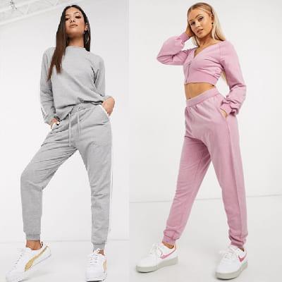 Женские спортивные костюмы известных брендов