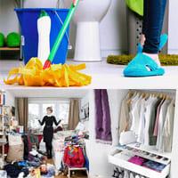 Как устроить СПА дома или 5 хитростей уборки в доме?